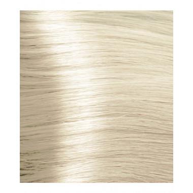 S 902 суперосветляющий  фиолетовый блонд, крем-краска для волос с экстрактом женьшеня и рисовыми протеинами, 100 мл