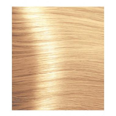 HY 9.3 Очень светлый блондин золотистый, крем-краска для волос с гиалуроновой кислотой, 100 мл