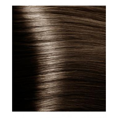 S 6.13 темно-бежевый блонд, крем-краска для волос с экстрактом женьшеня и рисовыми протеинами, 100 мл