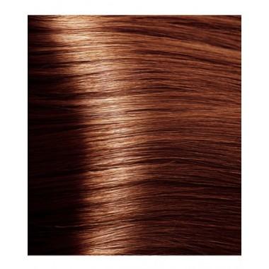 S 7.43 медно-золотой блонд, крем-краска для волос с экстрактом женьшеня и рисовыми протеинами, 100 мл