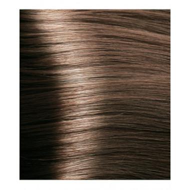 S 7.23 бежевый-перламутровый блонд, крем-краска для волос с экстрактом женьшеня и рисовыми протеинами, 100 мл
