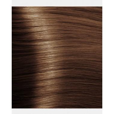 NA 7.3 золотистый блонд, крем-краска для волос с кератином «Non Ammonia», 100 мл