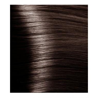 S 5.81 светлый коричнево- пепельный, крем-краска для волос с экстрактом женьшеня и рисовыми протеинами, 100 мл