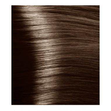 S 6.0 темный блонд, крем-краска для волос с экстрактом женьшеня и рисовыми протеинами, 100 мл