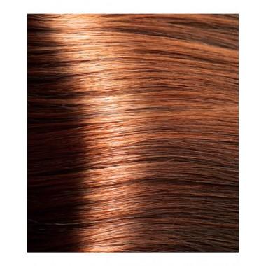S 8.45 светлый тициановый блонд, крем-краска для волос с экстрактом женьшеня и рисовыми протеинами, 100 мл