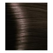 NA 5.3 светлый коричнево-золотистый, крем-краска для волос с кератином «Non Ammonia», 100 мл