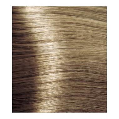 S 9.07 насыщенный холодный очень светлый блонд, крем-краска для волос с экстрактом женьшеня и рисовыми протеинами, 100 мл