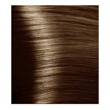 S 7.0 блонд, крем-краска для волос с экстрактом женьшеня и рисовыми протеинами, 100 мл