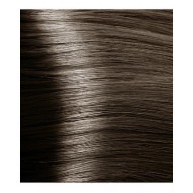 S 8.1 светлый пепельный блонд, крем-краска для волос с экстрактом женьшеня и рисовыми протеинами, 100 мл