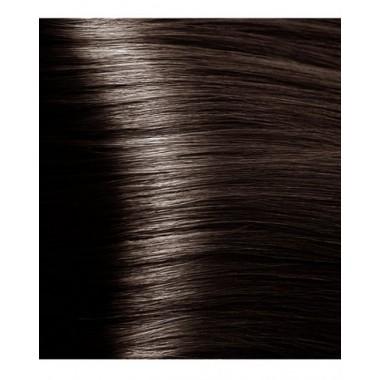 HY 5.757 Светлый коричневый пралине, крем-краска для волос с гиалуроновой кислотой, 100 мл