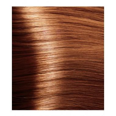 S 8.43 светлый медно-золотой блонд, крем-краска для волос с экстрактом женьшеня и рисовыми протеинами, 100 мл