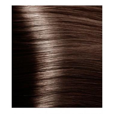 S 7.8 карамель, крем-краска для волос с экстрактом женьшеня и рисовыми протеинами, 100 мл