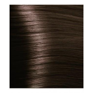 HY 4.3 Коричневый золотистый, крем-краска для волос с гиалуроновой кислотой, 100 мл