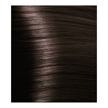 S 4.3 золотисто-коричневый, крем-краска для волос с экстрактом женьшеня и рисовыми протеинами, 100 мл