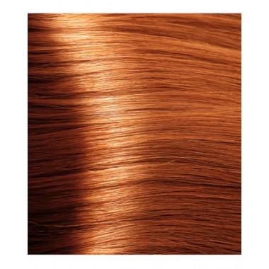 S 8.44 интенсивный светлый медный блонд, крем-краска для волос с экстрактом женьшеня и рисовыми протеинами, 100 мл