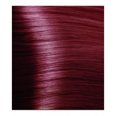 S 7.62 красно-фиолетовый блонд, крем-краска для волос с экстрактом женьшеня и рисовыми протеинами, 100 мл