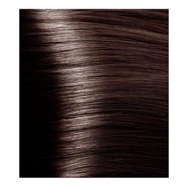 S 6.8 капучино, крем-краска для волос с экстрактом женьшеня и рисовыми протеинами, 100 мл