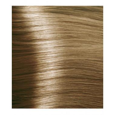 HY 9.31 Очень светлый блондин золотистый бежевый, крем-краска для волос с гиалуроновой кислотой, 100 мл