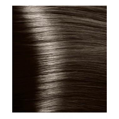 S 5.0 светло-коричневый, крем-краска для волос с экстрактом женьшеня и рисовыми протеинами, 100 мл