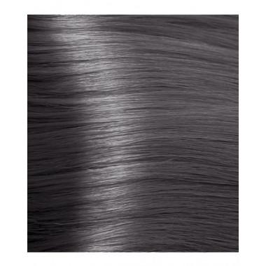 HY 8.18 Светлый блондин лакричный, крем-краска для волос с гиалуроновой кислотой, 100 мл