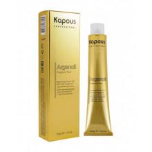 Обесцвечивающий крем для волос с маслом Арганы серии «Arganoil», 150г