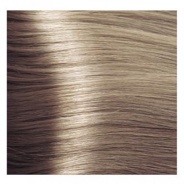 NA 9.31 очень светлый бежевый блонд, крем-краска для волос с кератином «Non Ammonia», 100 мл