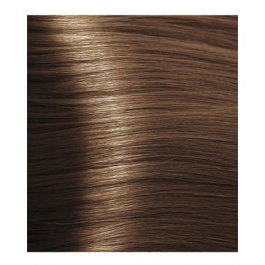 HY 6.3 Темный блондин золотистый, крем-краска для волос с гиалуроновой кислотой, 100 мл
