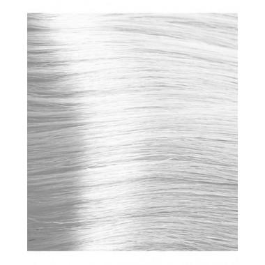 NA 001 пепельный, крем-краска для волос с кератином «Non Ammonia», 100 мл