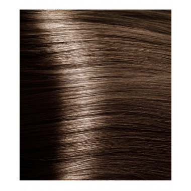 HY 6.31 Темный блондин золотистый бежевый, крем-краска для волос с гиалуроновой кислотой, 100 мл