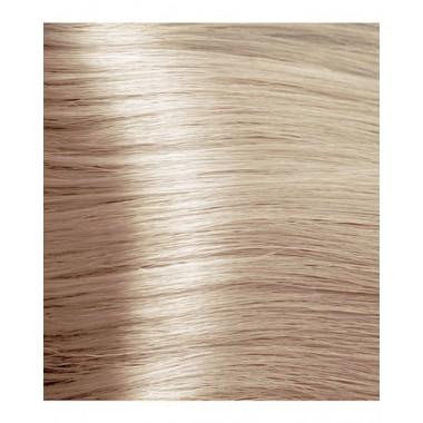 S 921 суперосветляющий фиолетово-пепельный блонд, крем-краска для волос с экстрактом женьшеня и рисовыми протеинами, 100 мл