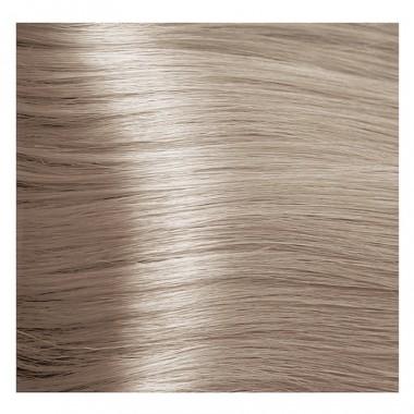 NA 10.23 бежевый перламутрово-платиновый блонд, крем-краска для волос с кератином «Non Ammonia», 100 мл