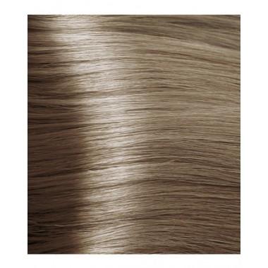 S 9.1 очень светлый пепельный блонд, крем-краска для волос с экстрактом женьшеня и рисовыми протеинами, 100 мл