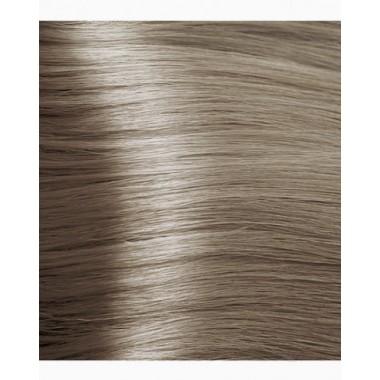 NA 8.1 светлый пепельный блонд, крем-краска для волос с кератином «Non Ammonia», 100 мл