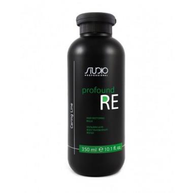 Бальзам для восстановления волос «Profound Re», 350 мл