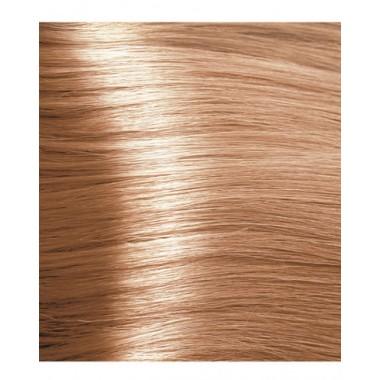 HY 9.4 Очень светлый блондин медный, крем-краска для волос с гиалуроновой кислотой, 100 мл