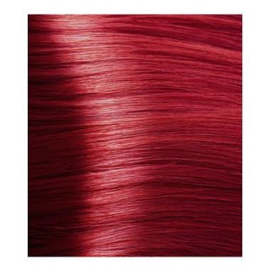 S  усилитель 06 красный, крем-краска для волос с экстрактом женьшеня и рисовыми протеинами, 100 мл