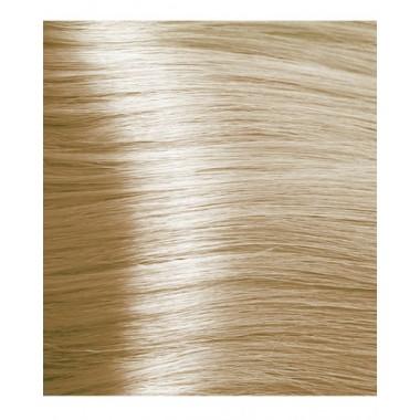 S 9.02 очень светлый прозрачно-фиолетовый блонд, крем-краска для волос с экстрактом женьшеня и рисовыми протеинами, 100 мл