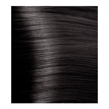 HY 5.18 Светлый коричневый лакричный, крем-краска для волос с гиалуроновой кислотой, 100 мл
