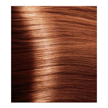 S 7.44 интенсивный медный блонд, крем-краска для волос с экстрактом женьшеня и рисовыми протеинами, 100 мл