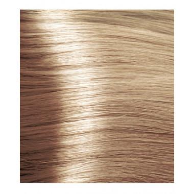 S 10.0 платиновый блонд, крем-краска для волос с экстрактом женьшеня и рисовыми протеинами, 100 мл