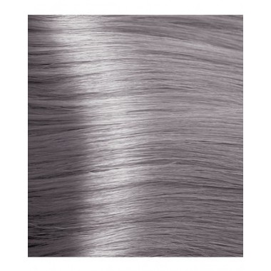 NA 8.11светлый интенсивно-пепельный блонд, крем-краска для волос с кератином «Non Ammonia», 100 мл