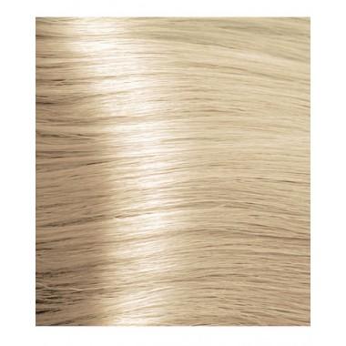 NA 10 платиновый блонд, крем-краска для волос с кератином «Non Ammonia», 100 мл