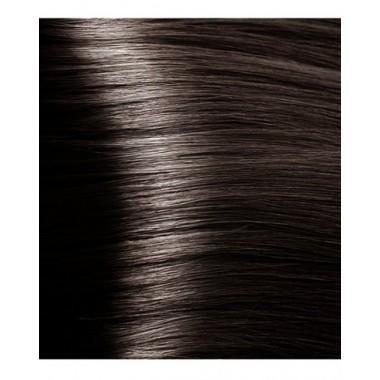 S 5.12 светло-коричневый пепельно-перламутровый, крем-краска для волос с экстрактом женьшеня и рисовыми протеинами, 100 мл