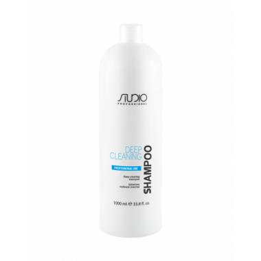 Шампунь глубокой очистки для всех типов волос, 1000 мл
