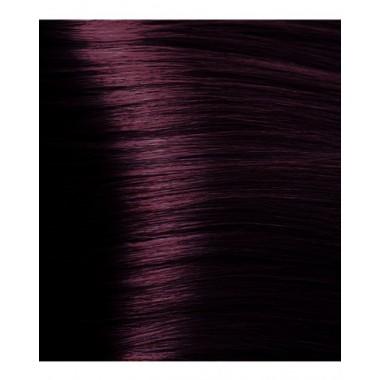 HY 4.6 Коричневый красный, крем-краска для волос с гиалуроновой кислотой, 100 мл