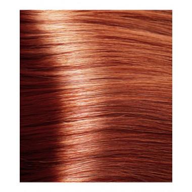 S  усилитель 04 медный, крем-краска для волос с экстрактом женьшеня и рисовыми протеинами, 100 мл