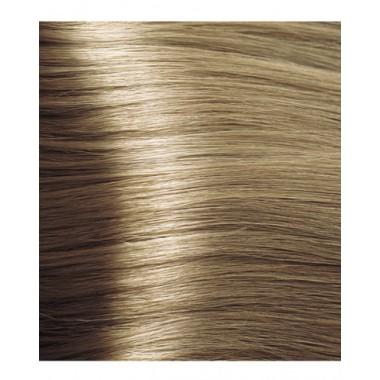 S 8.13 светлый бежевый блонд, крем-краска для волос с экстрактом женьшеня и рисовыми протеинами, 100 мл