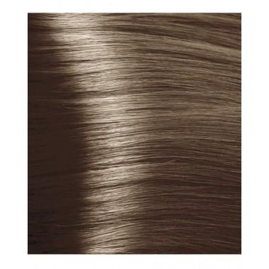 NA 7  насыщенный блонд, крем-краска для волос с кератином «Non Ammonia», 100 мл