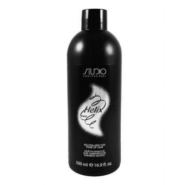 """Нейтрализатор для химической завивки волос """"Helix Perm"""", 500 мл"""